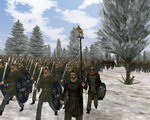 Aedui on the march