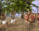 Skirmish in the Indus valley