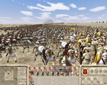Romans VS Carthage