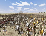 Roman Expedition to Africa