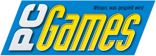 PC Games logo