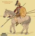 Numidian Royal Cavalry