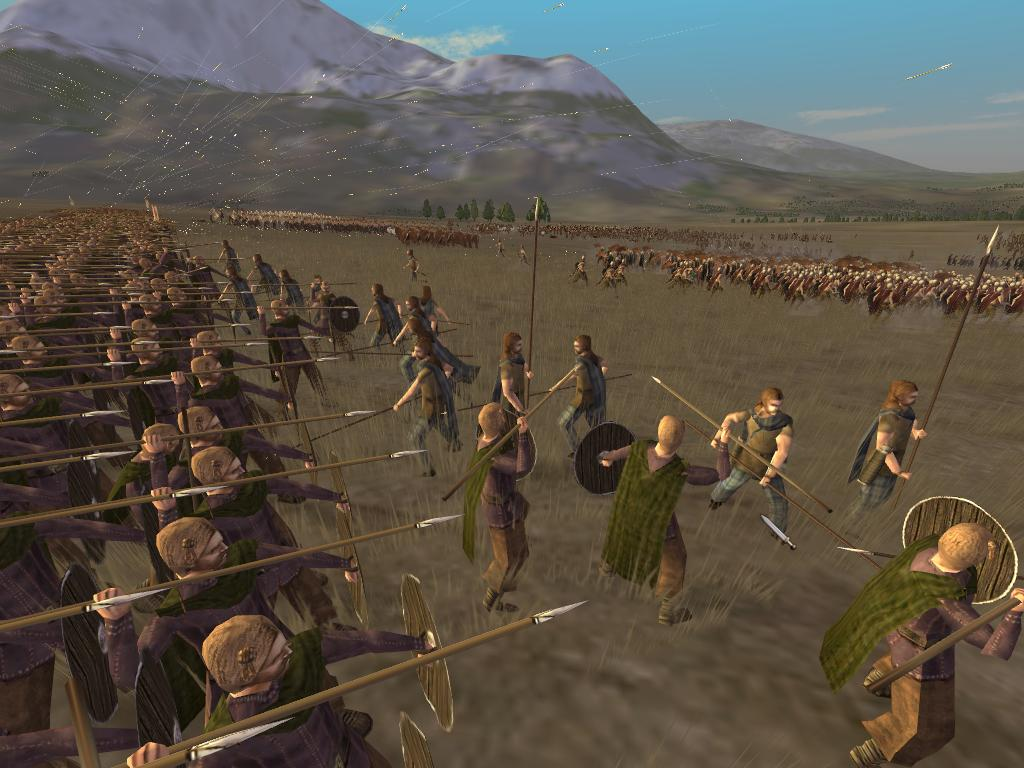 Empire Total War Darthmod